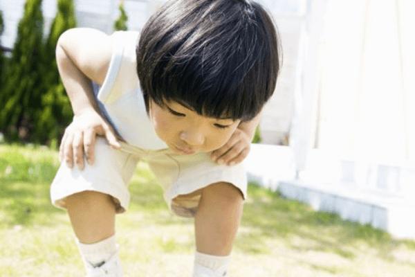 小児の疾患