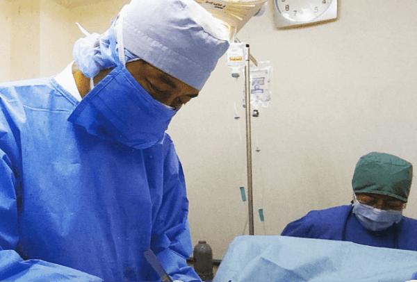 外科・整形外科について